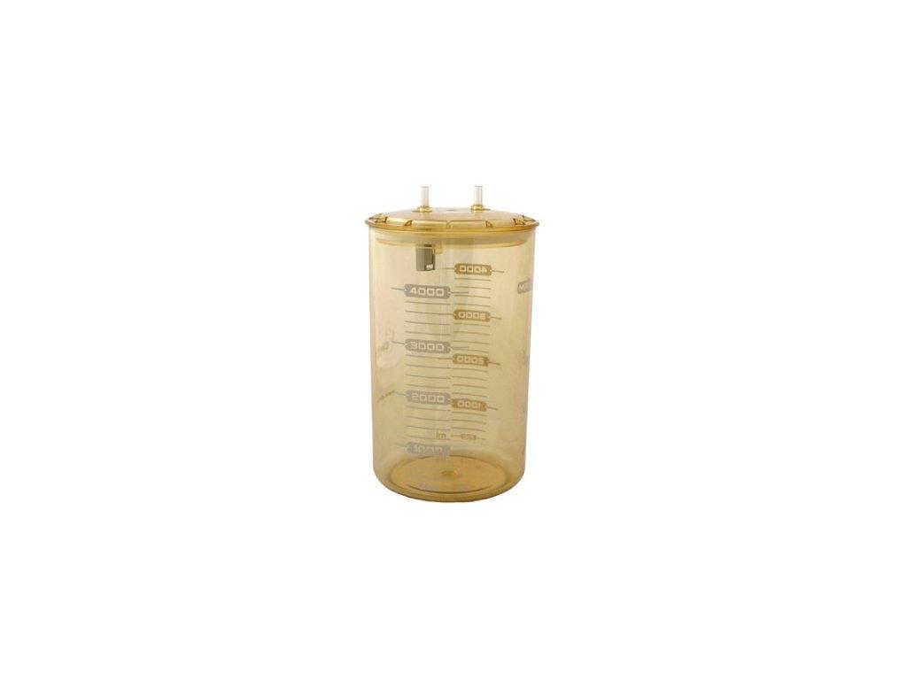 lahev 4L polysulfon vsazovaci viko