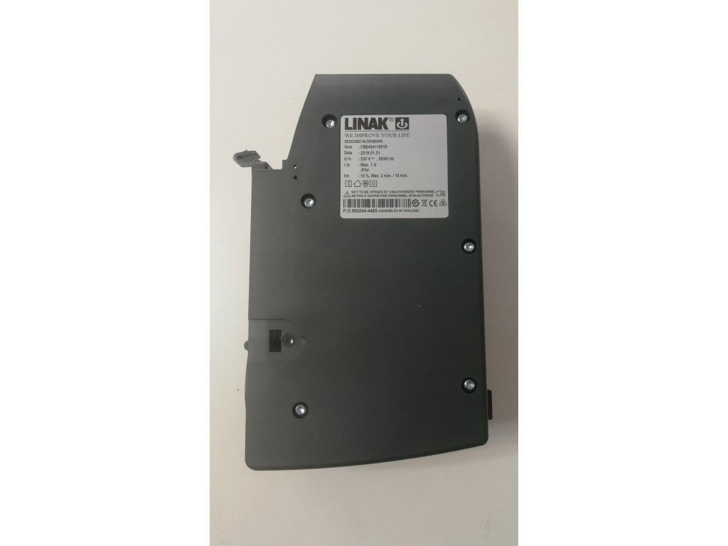 Řídící jednotka Linak CB6 (control box)