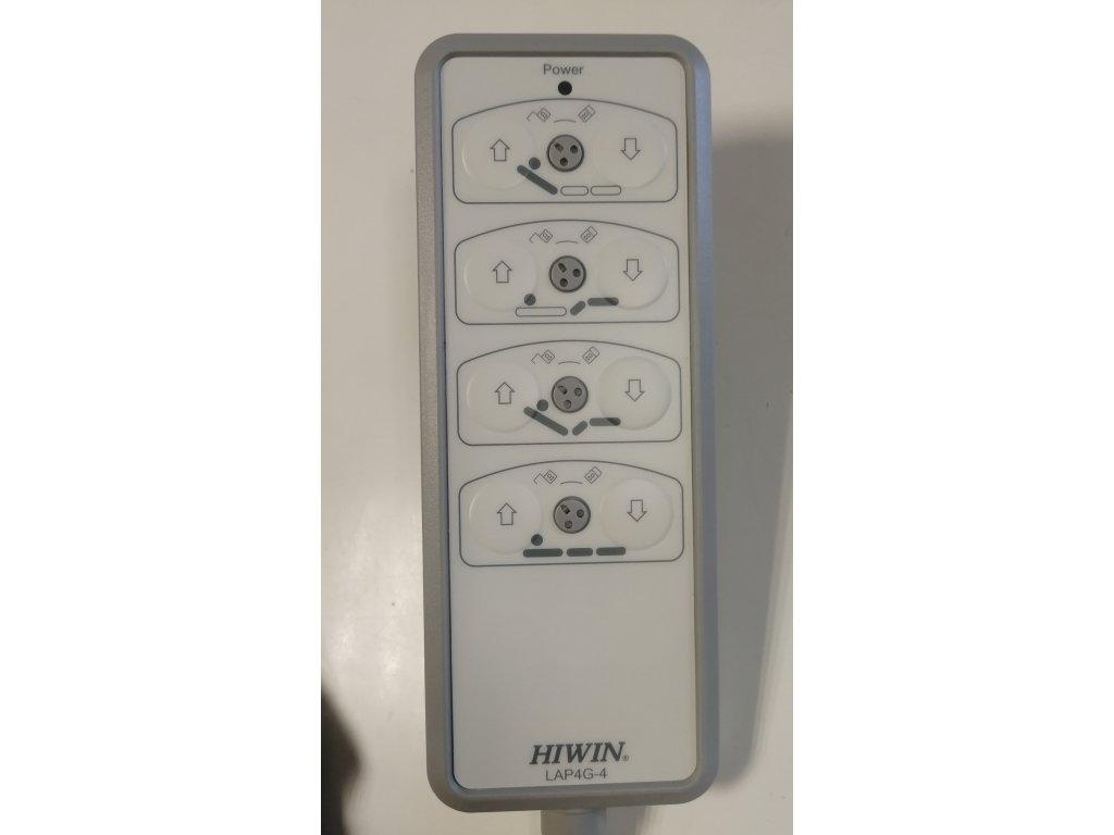 Ovladač Hiwin H122014A1