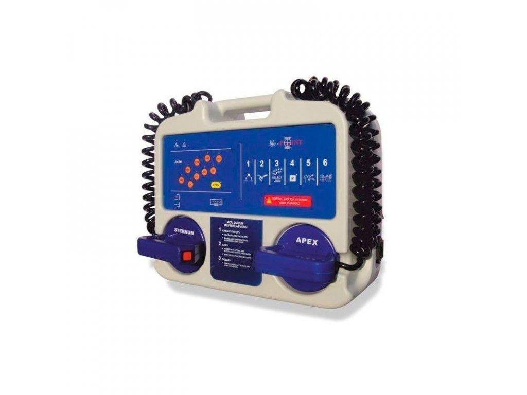 Defibrilátor LifePoint Basic