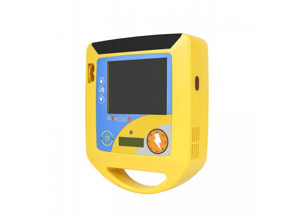aed defibrilator saveroned 200j (1)