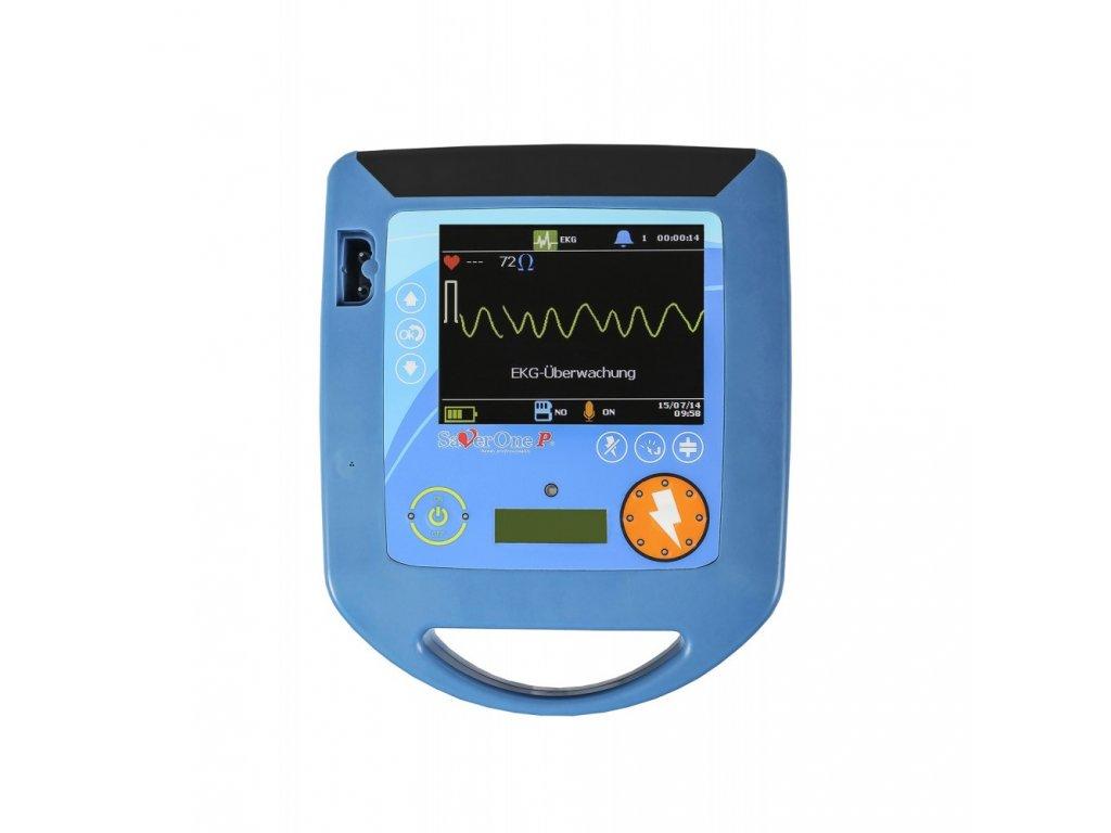 aed defibrilator saveronep 200j