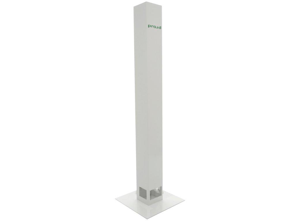 Germicidní lampa stojanová UVCPNZ95-SW