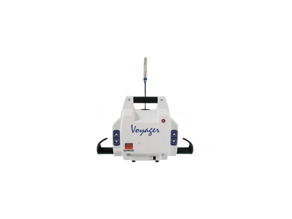Oxford Voyager Portable