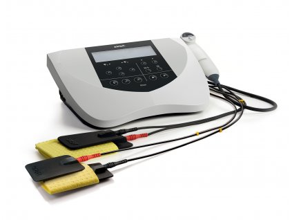 Rehabilitační přístroj Etius U + hlavice  4cm2 1/3,5 MHz