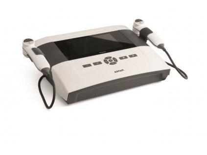 Rehabilitační přístroj PhysioGo 200A + hlavice 1/3,5 MHz
