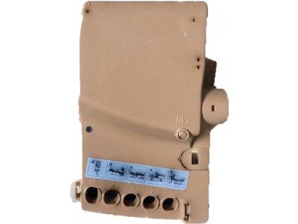 burmeier control box