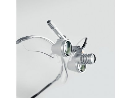 Binokulární lupa HR S-Frame 2,5x