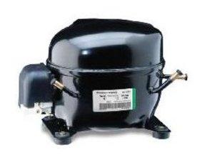 Kompresory EMBRACO R404A nízko teplotné