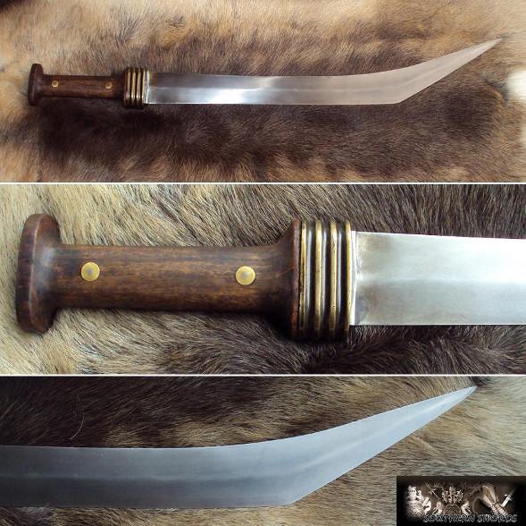Meč Sica