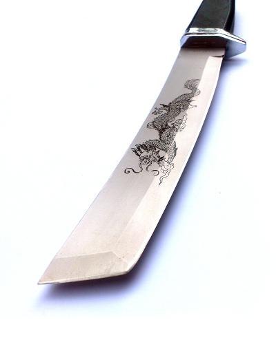 Samurajská dýka tantó