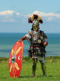 Římský centurion