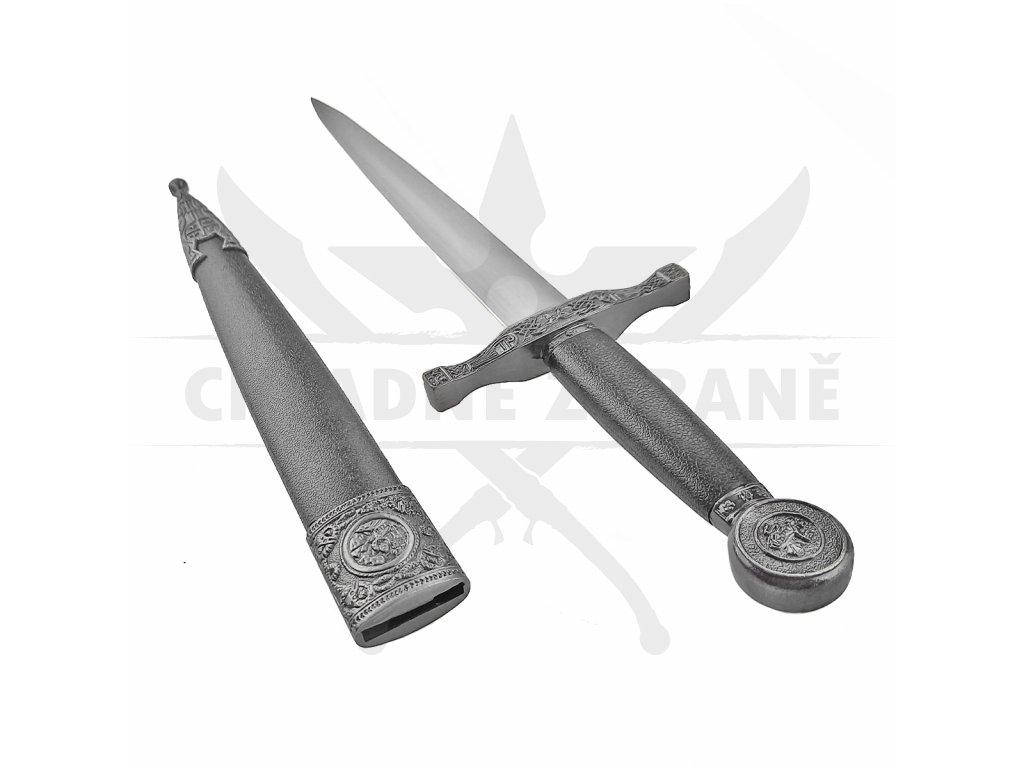 Datování případu Bowie nůž