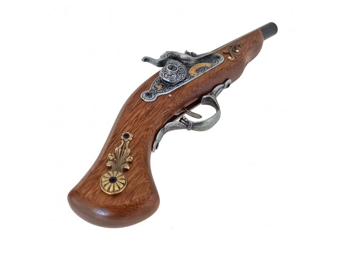 """Duelová kapslíková pistole """"COUNT OF MONTE CRISTO"""""""
