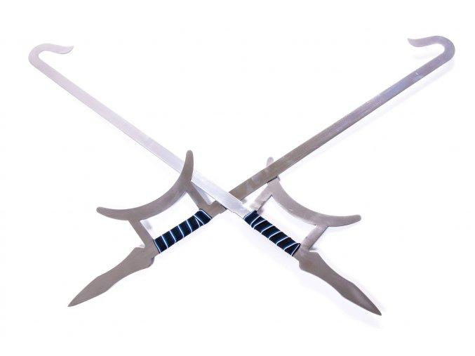 """Hákové meče """"HU TOU GOU"""" Pár"""