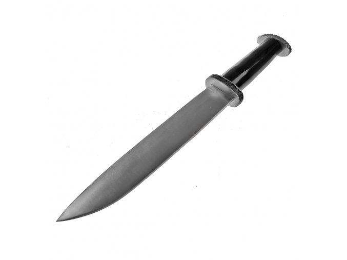 """Kovaný vikingský sax """"RAW VIKING"""" II. jakost"""