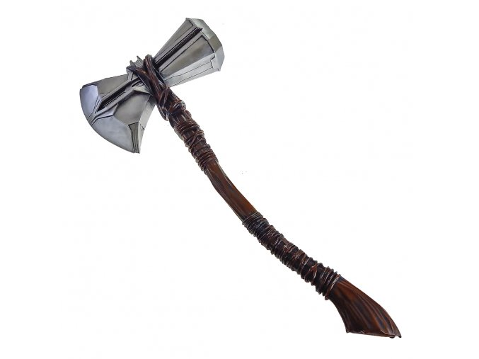 "Detailní replika ""STORMBREAKER AXE"" Thor, Avengers, HQ!"