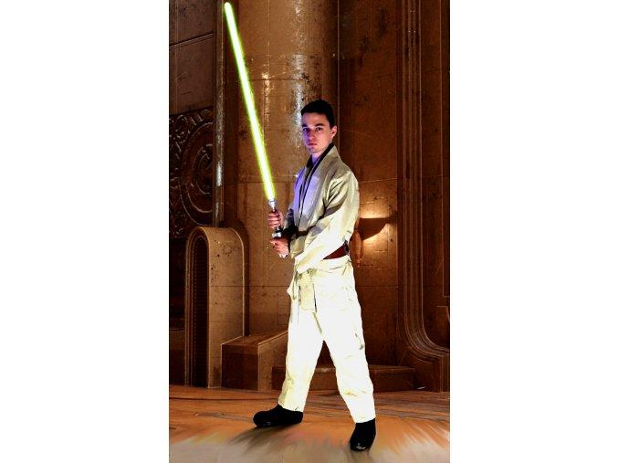 """Kostým Rytíře Jedi """"KNIGHT OF THE LIGHT SIDE"""" Star Wars"""