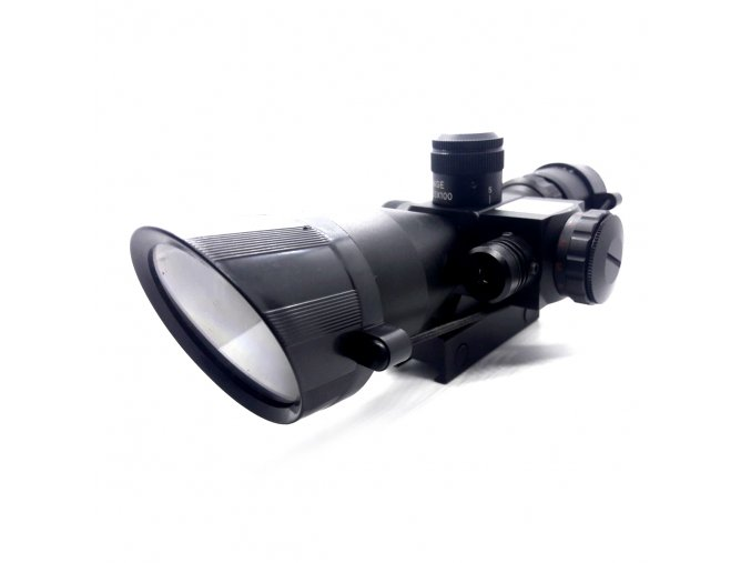 "Optický puškohled ""SNIPER ELITE"""