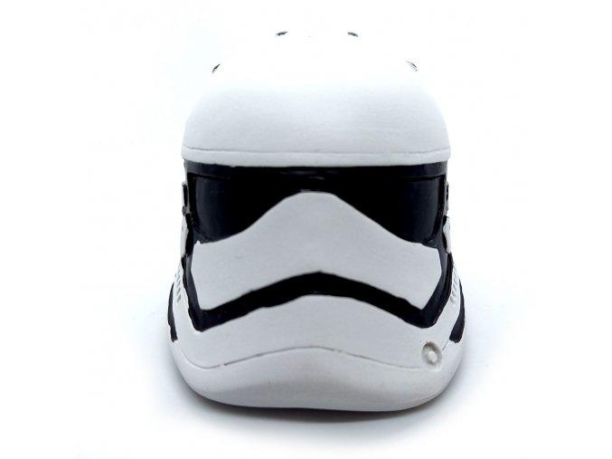"""Sádrové těžítko """"FIRST ORDER STORMTROOPER"""" Star Wars"""