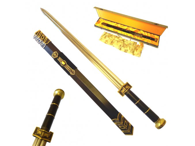 """Malý čínský meč """"DYNASTY WARRIOR"""""""