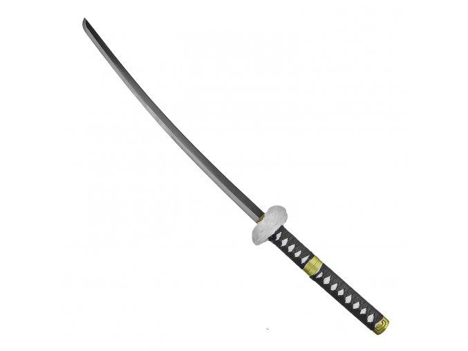 """Lawova katana """"SWORD OF TRAFALGAR LAW"""" One Piece"""