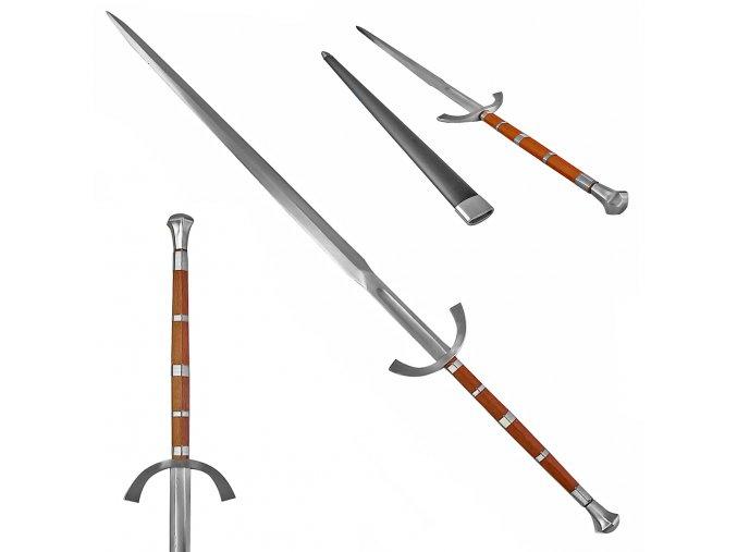 """Obří meč """"GIANT CLAYMORE"""" s pouzdrem"""