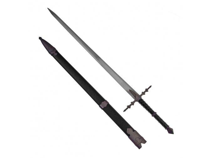 """Meč Nazgúlů """"SWORD OF RINGWRAITHS"""" ocelový"""