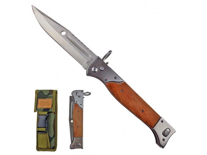 """Velký bajonet """"AK-47"""" vystřelovací"""