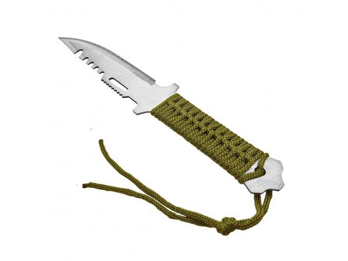 """Velký vrhací nůž """"JUNGLE"""""""