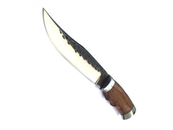 """Kovaný nůž """"BLACKSMITH"""""""