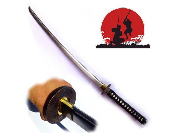 "Katana ""THE BEST OF SAMURAI"""
