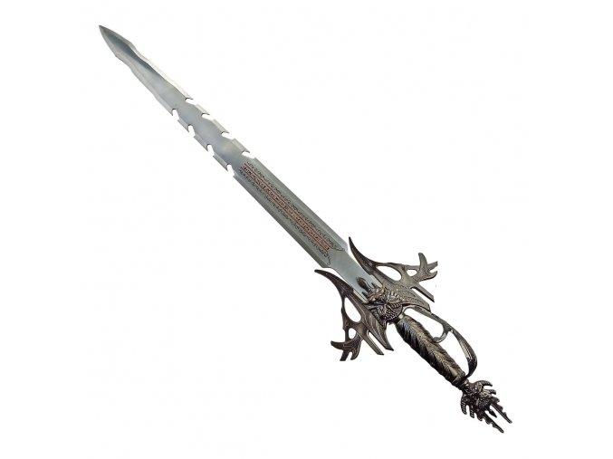 "Fantasy elfský meč ""DARK KNIGHT"""
