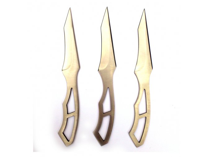 """Vrhací nože """"HARPIA"""""""