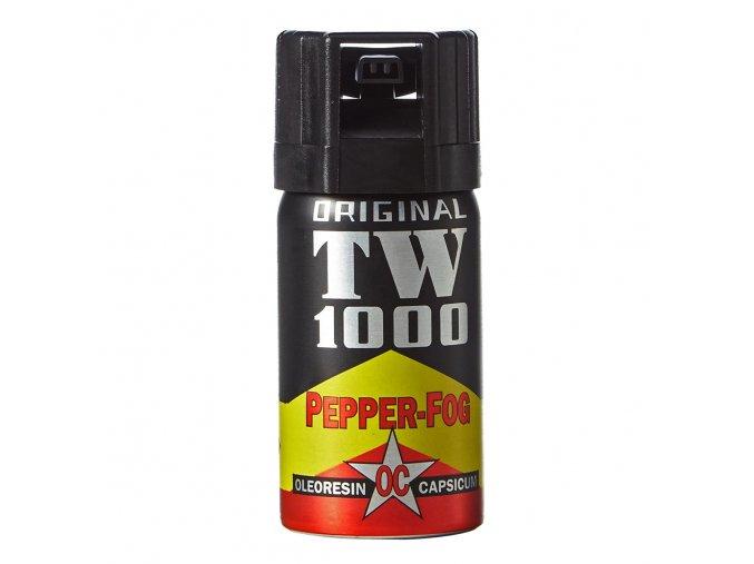 """Pepřový obranný sprej """"KO-FOG"""""""
