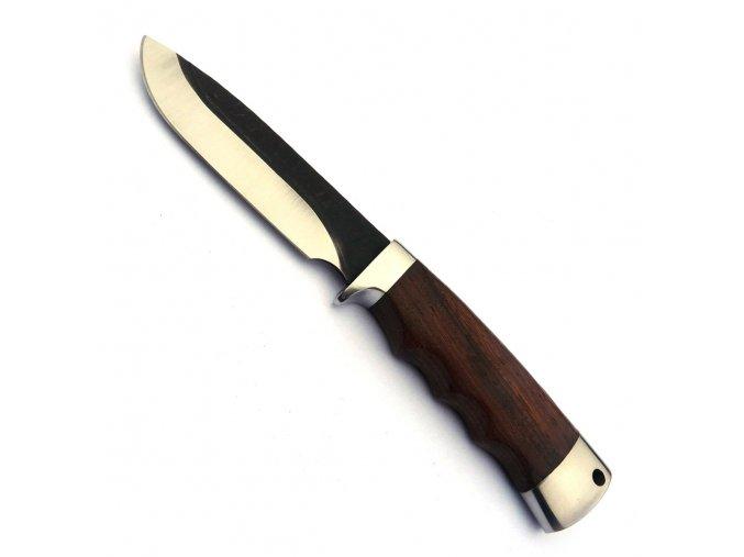 """Kovaný nůž """"BLACKSMITH 2"""""""