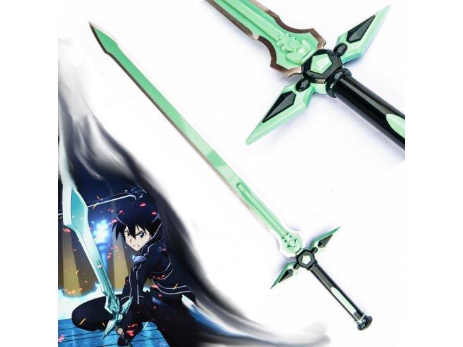 "Anime meč ""SWORD ART ONLINE - DARK REPULSER"""