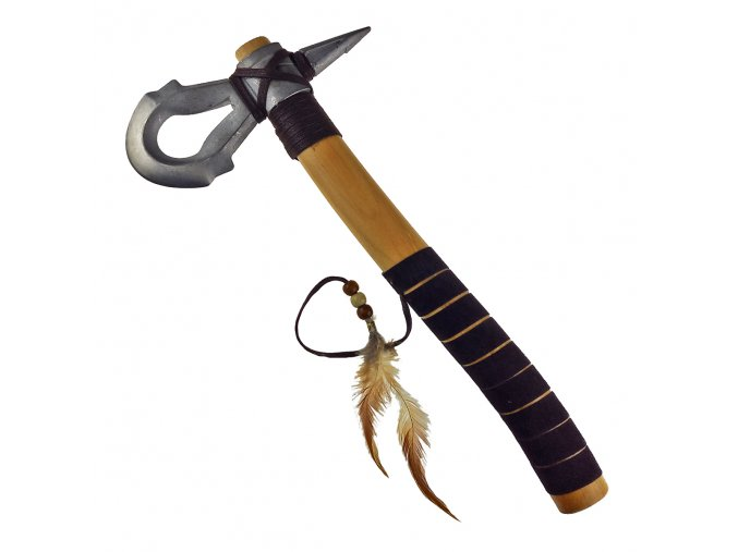 "Sekera ""ASSASSIN'S CREED TOMAHAWK"" s podstavcem"