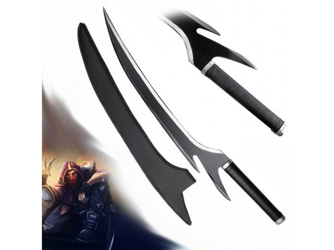 """Meč """"TALON DAGGER"""" game League of Legends"""