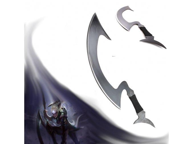 """Meč """"DIANA SWORD"""" game League of Legends"""