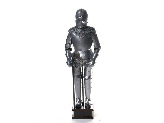"""Středověký rytíř """"ARMOR KNIGHT"""" II. Jakost"""