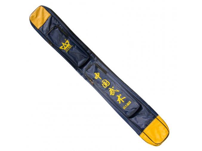 """Pouzdro na meč """"CITY WALK"""" - katana, Tai-chi meč, foukačka"""
