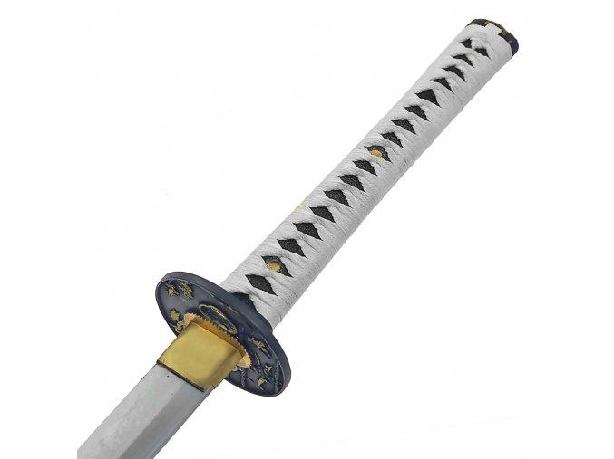 """Japonská katana """"TOKUGAWA"""" + kogatana katana11"""