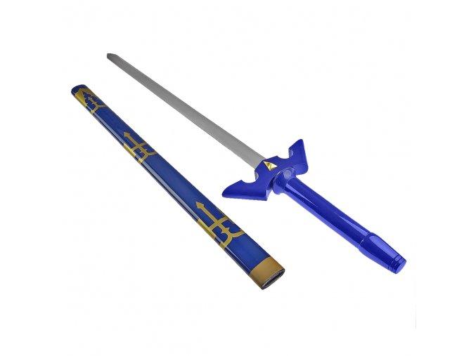 master sword zelda