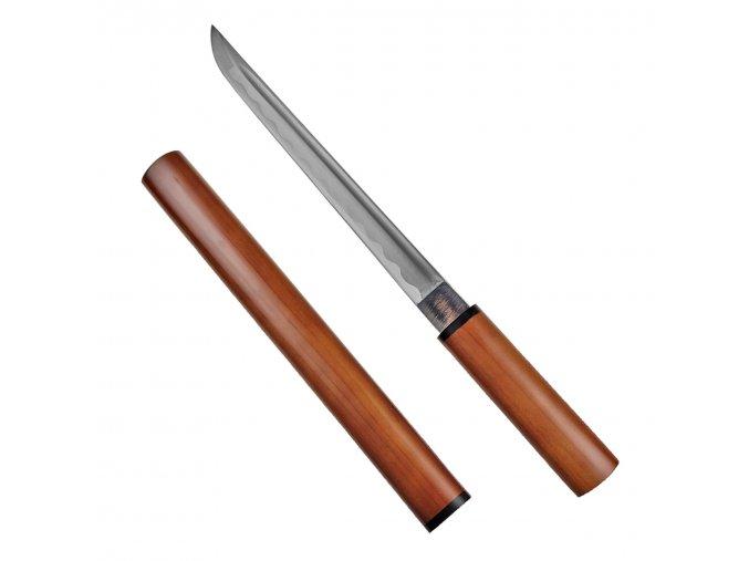 samurajský nůž tanto