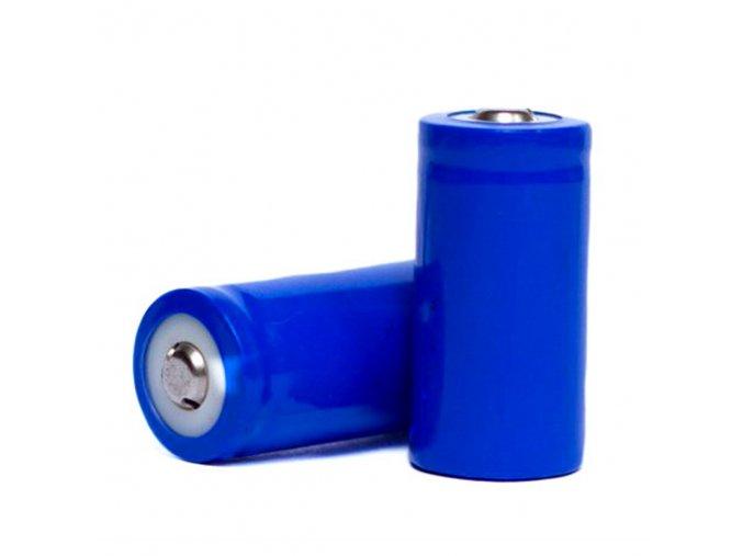 """Náhradní baterie do laseru """"LASER FUEL"""" 1600mAh"""