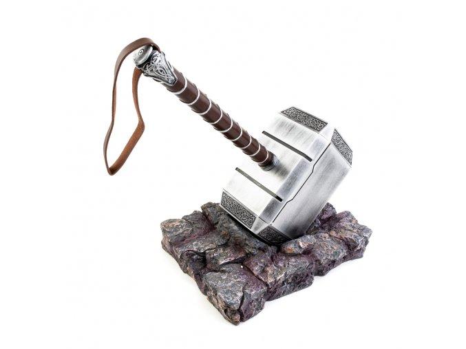 """Podstavec k Thorovu kladivu """"THOR'S HAMMER"""""""