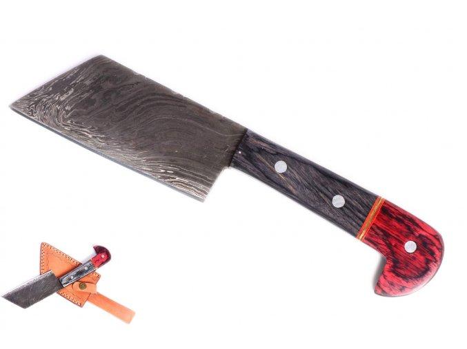 """Damaškový nůž """"HEAVY DUTY"""""""