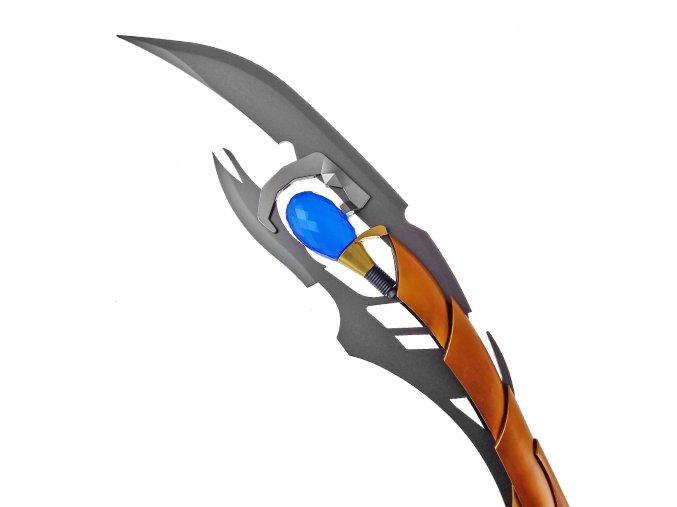 "Lokiho žezlo ""CHITAURI SCEPTER"" Avengers"