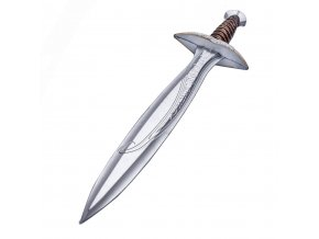 "Měkčený meč ""BILBO BAGGINS"" Hobbit"